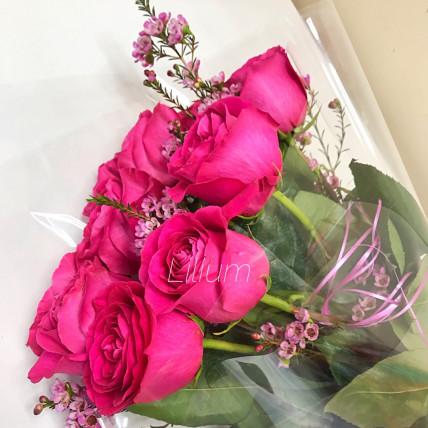 """Букет """" Розы для тебя """""""