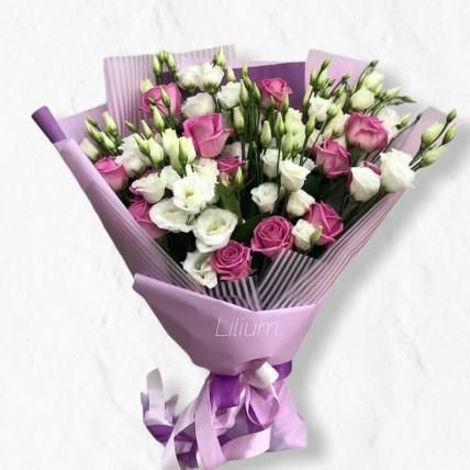 """Букет цветов """" Для феи """""""