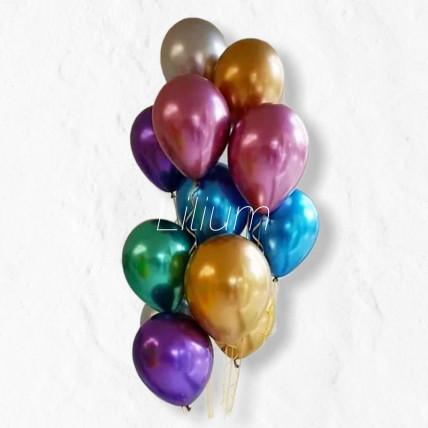 Сет из 11 шаров